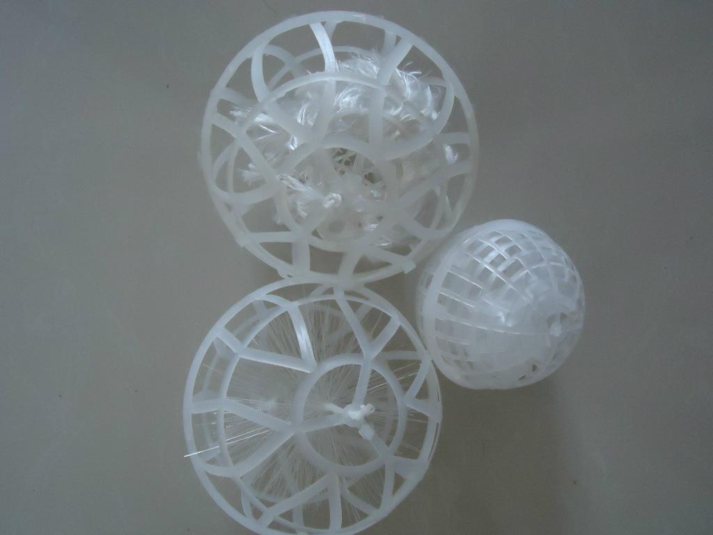 水处理填料-悬浮球填料